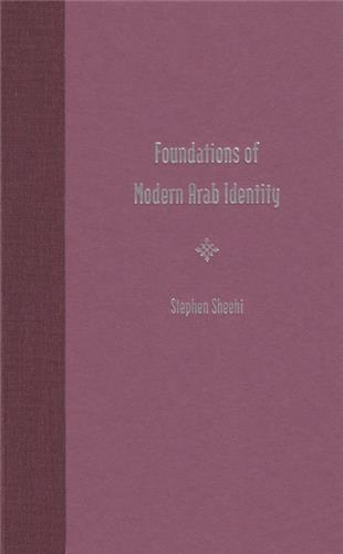 foundations of modern arab identity